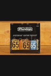Jim Dunlop Guitar Tech Care Kit