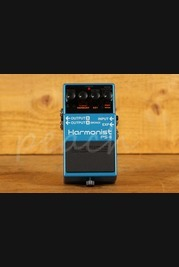 Boss PS-6 Harmony Shifter Pedal