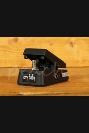 Jim Dunlop Crybaby Mini Wah