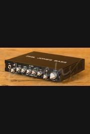 Phil Jones Bass D-400 400w Pulse Width Modulation Bass Amp