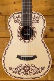 "Cordoba ""Coco"" Disney/Pixar Mini Guitar - Spruce"