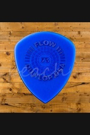 Dunlop Picks Flow Standard Grip 6 Pack