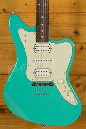 Suhr Classic JM Ian Thornley Signature Seafoam Green