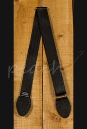 Souldier Plain Seatbelt Black