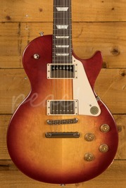 Gibson Les Paul Tribute - Satin Cherry Sunburst