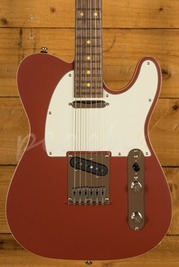 Reverend Pete Anderson Eastsider T - Burnt Brick, Dark Roast