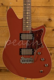 Reverend Descent W Baritone - Burnt Brick