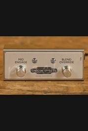 Origin Effects Revival Footswitch - Used