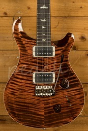 PRS Custom 22 Orange Tiger