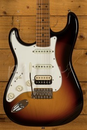 Fender Custom Shop '60 Strat 3TSB MN HSS - NOS Left Handed