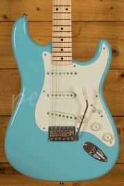 Fender Custom Shop 56 Strat Daphne Blue NOS