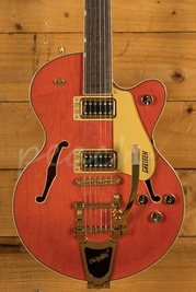 Gretsch Electromatic G5655TG Centre Block Jr. Orange Stain