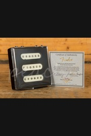 Fender Custom Shop Josefina Campos Tomatillo Handwound Pickups