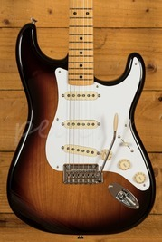 Fender Vintera 50s Strat Mod Maple Neck 2 Tone Sunburst