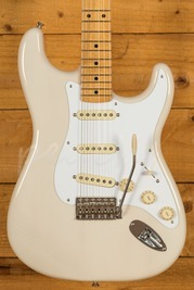 Fender Vintera 50s Strat Maple Neck White Blonde