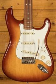Fender Vintera 70s Strat Pau Ferro Sienna Sunburst