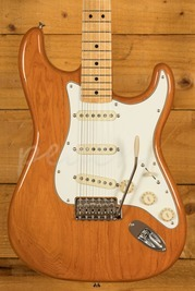 Fender Vintera 70s Strat Maple Neck Aged Natural