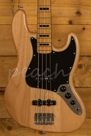 Squier Classic Vibe 70s Jazz Bass Maple Neck Natural