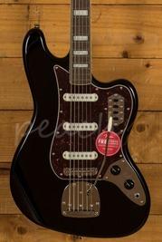 Squier Classic Vibe Bass VI Laurel Black