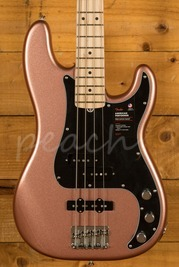 American Performer Precision Bass Maple Fingerboard Penny