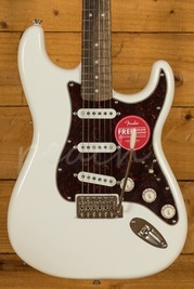Squier Classic Vibe 70s Strat Laurel Olympic White