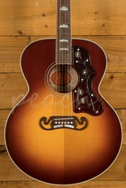 Gibson 125th Anniversary J-200 - Autumn Burst