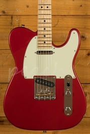 Fender American Professional Telecaster Candy Apple Red Used