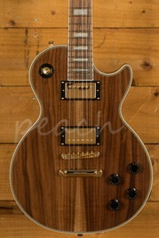 Epiphone Les Paul Ltd Ed Custom Pro - Koa
