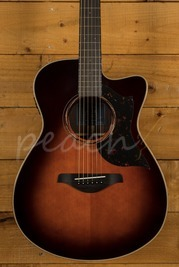 Yamaha AC3R ARE Tobacco Sunburst