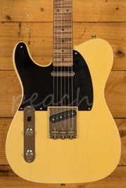 Xotic California Classic XTC-1 Butterscotch Blonde Light Aged Left Handed