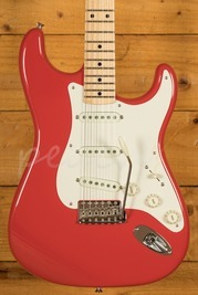 Fender Custom Shop - '56 Strat - NOS Fiesta Red