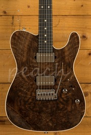 Suhr Custom Classic T - Figured Walnut