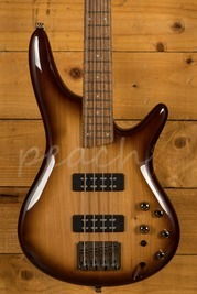 Ibanez 2019 SR370E-NNB Natural Brown Burst