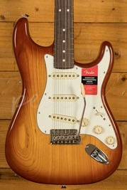 Fender American Pro Stratocaster Rosewood Sienna Sunburst