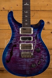 PRS Special Semi Hollow Limited Edition - Violet Purpleburst