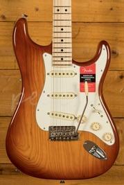 Fender American Pro Stratocaster Maple Sienna Sunburst