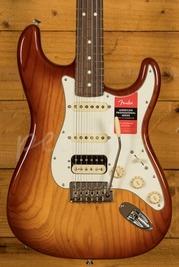 Fender American Pro Stratocaster HSS Rosewood Sienna Sunburst
