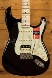 Fender American Pro Stratocaster HSS Black