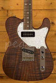 Suhr Classic T Custom Claro Walnut Used