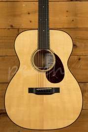 Martin Custom Shop Sinker Mahogany OM Limited Edition - Sitka Top