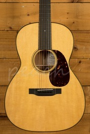 CF Martin Custom Shop - 000-12 Fret to Body - Sitka Top