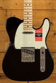 Fender American Pro Tele - Black Maple Neck Used