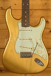 Fender Custom Shop 59 Special Ltd Ed Strat - Aged Aztec Gold Used