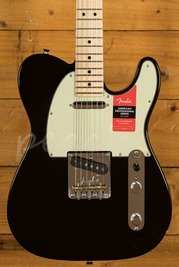 Fender American Pro Telecaster Maple Black
