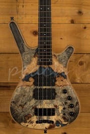 Warwick GPS Corvette $$ 4 Limited Edition with Buckeye Burl Top
