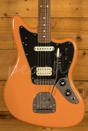 Fender Player Series Jaguar - Capri Orange Pau Ferro