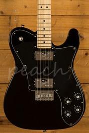 Fender American Pro Telecaster Deluxe Shawbucker Black Used