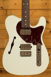 Suhr Alt T Olympic White - Rosewood
