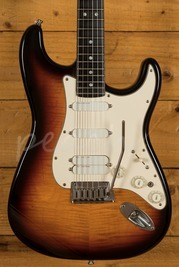 Fender Strat Ultra Sunburst 1990 Used