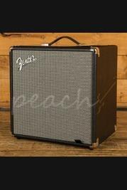 Fender Rumble 40 V3 Bass Guitar Combo Amplifier